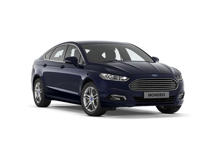 Ford Mondeo Hatch