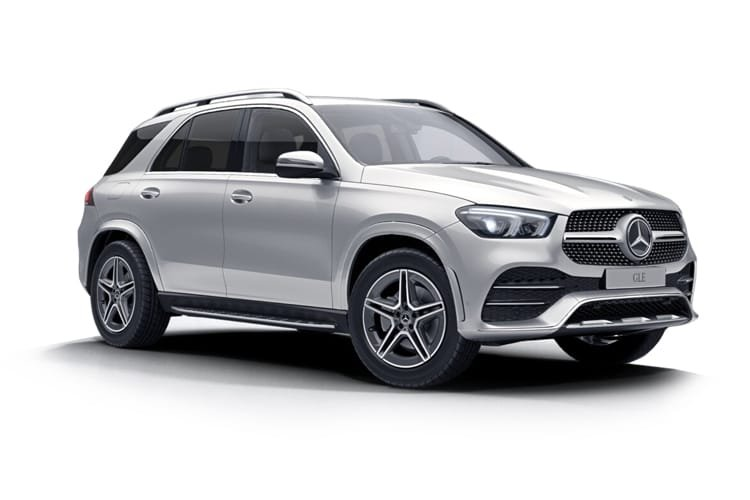 Mercedes GLE Estate