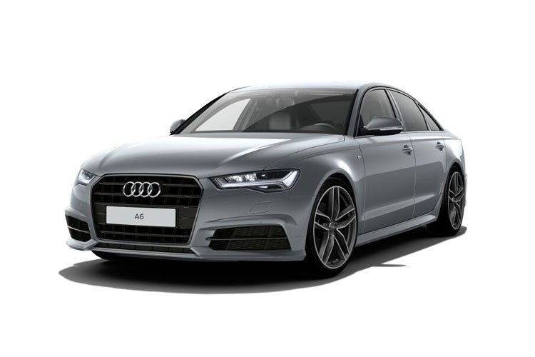 Audi A6 Saloon 55 Tfsi 340 Quattro S Line Tech Pack S Tronic Petrol