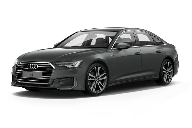 Audi A6 Saloon 50 Tfsi E Quattro Sport Comfort+sound Pack S Tronic Plug In Hybrid Petrol