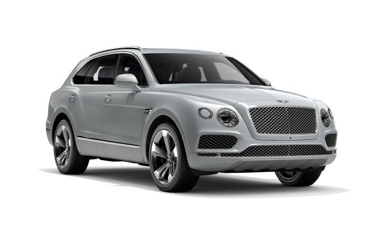 Bentley Bentayga Estate V8 Auto 4 Petrol