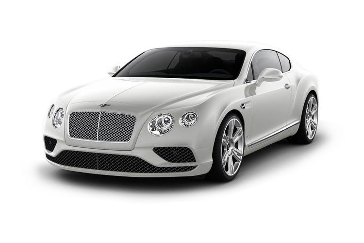 Bentley Continental Coupe V8 Gt Mulliner Driving Specification Auto 4 Petrol