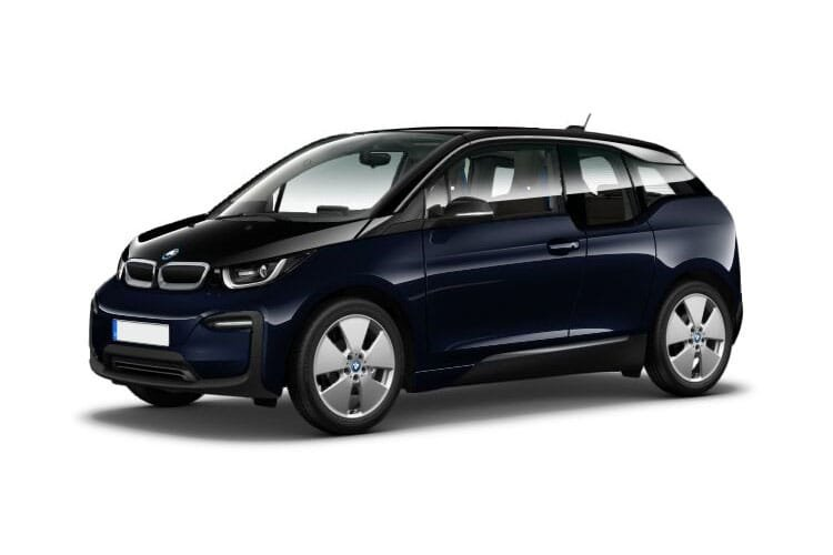Bmw I3 Hatch Edrive 120ah Interior World Loft Auto Electric