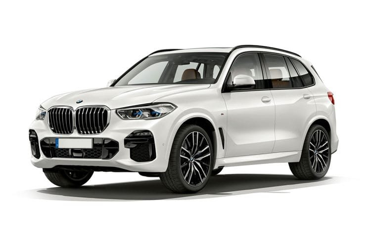 Bmw X5 Xdrive30d 48v Mht M Sport Tech Pack Mild Hybrid Electric Diesel