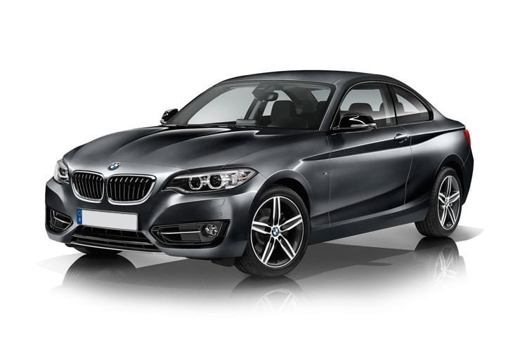 Bmw M240i 2 Door Coupe Auto F 3 Petrol