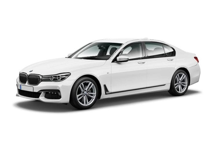 Bmw 740d Xdrive Mht M Sport Ultimate Pack Auto G 3 Mild Hybrid Electric Diesel