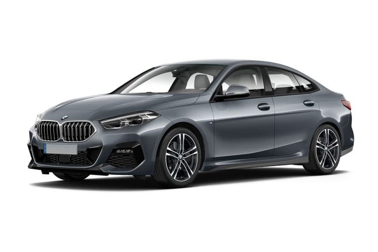 Bmw 218i Gran Coupe M Sport Technology Dct 1.5 Petrol