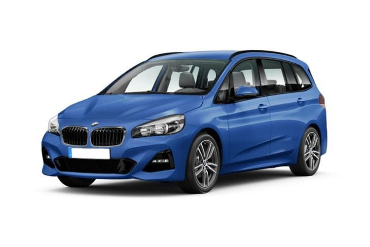 Bmw 220d 5 Door Gran Tourer Luxury Auto 2 Diesel