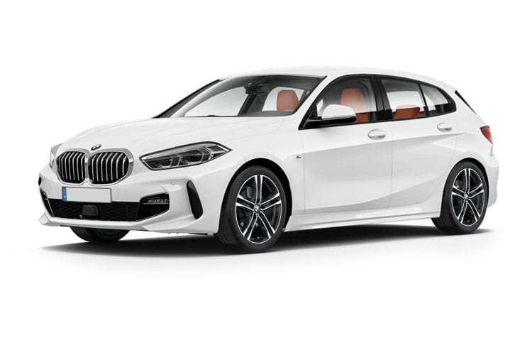 Bmw 118d Sporthatch M Sport Lcp Pro Technology Pack 2 Diesel