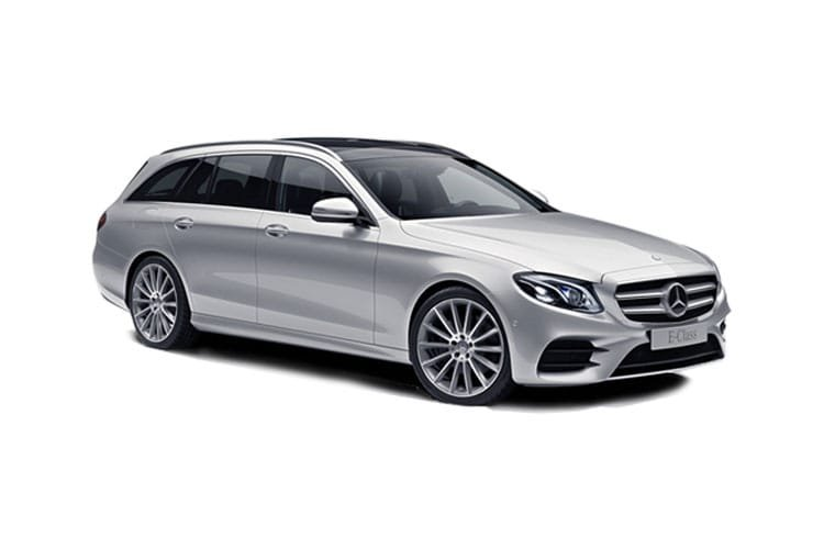 Mercedes E300de Estate Amg Line Night Edition Prem+ Auto 2 Plug In Hybrid Diesel