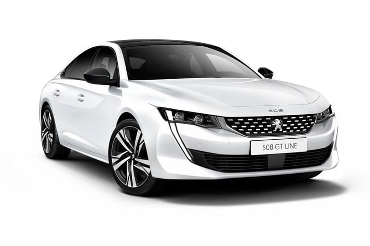 Peugeot 508 Fastback Hbd Sport Engineered E-eat8 4drive 1.6 Plug In Hybrid Petrol