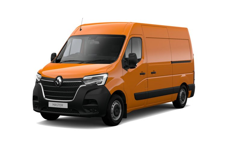 Renault Master Fwd Lm35dci 180 Energy Business Diesel