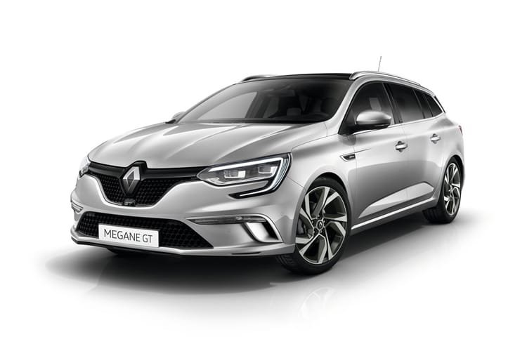 Renault Megane Sports Tourer Phev E-tech Iconic Auto 1.6 Plug In Hybrid Petrol