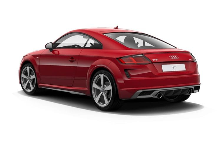 Audi Tt Rs Coupe 400 Quattro Sport Edition S Tronic Petrol