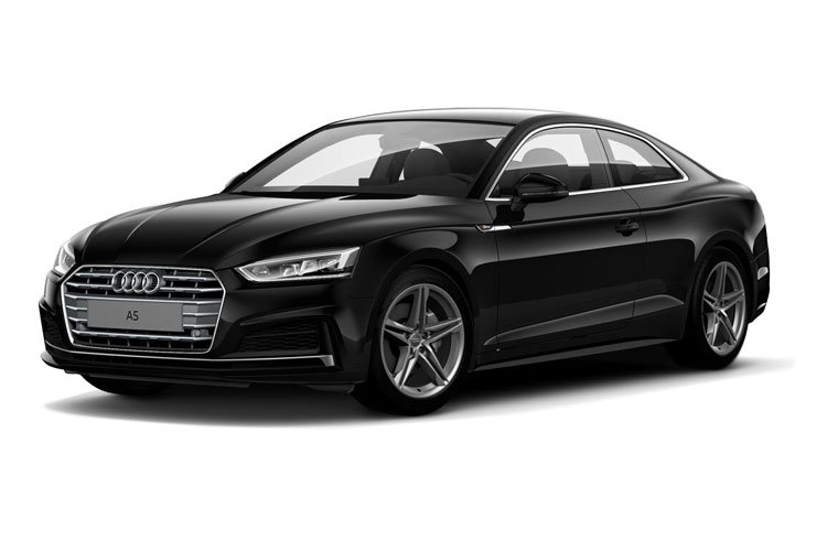 Audi A5 Coupe 35 Tfsi 150 Edition 1 S Tronic Petrol