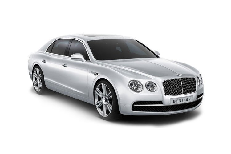 Bentley Flying Spur 4 Door Saloon W Auto 6 Petrol