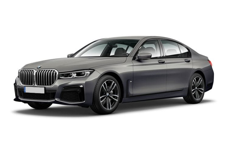 BMW 7 Series Saloon Leasing