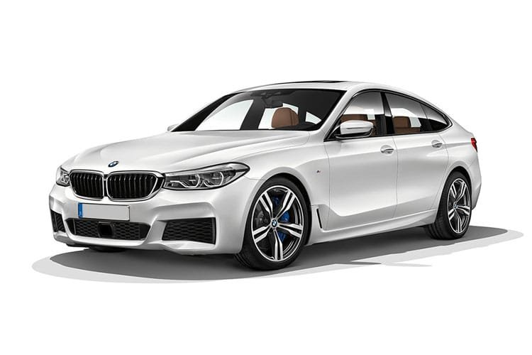 BMW 6 Series Gran Turismo Leasing