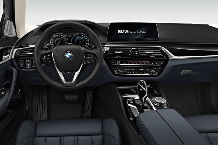 Bmw 520d Saloon Xdrive Mht M Sport Edition Auto 2 Mild Hybrid Electric Diesel