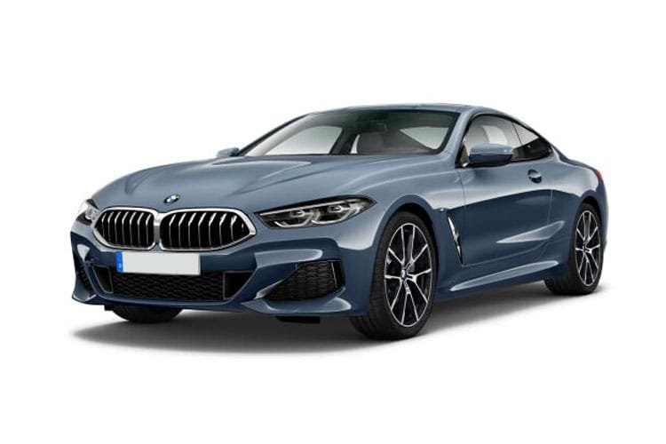 BMW 8 Series Coupe Leasing
