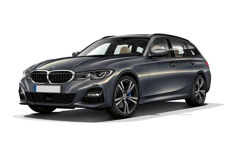 BMW 3 Series Touring Leasing