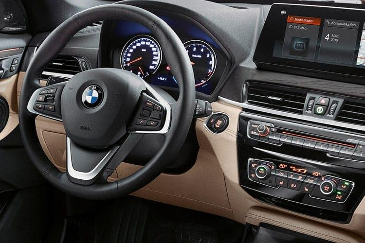 Bmw X1 Sdrive18i 136 M Sport Technology Pack Ii Petrol