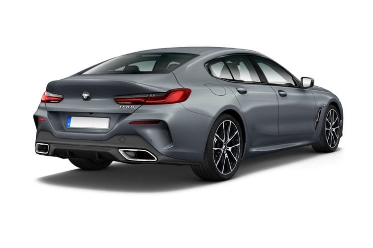 Bmw 840d Gran Coupe Mht Xdrive M Sport Ultimate Auto 3 Mild Hybrid Electric Diesel