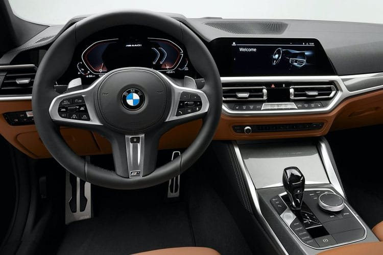 Bmw 430i Coupe M Sport Pro Edition Auto 2 Petrol