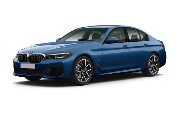 BMW 5 Series Saloon Leasing
