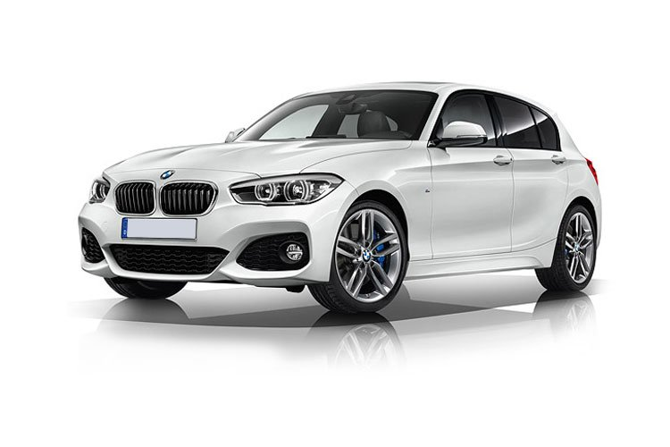 BMW 1 Series Leasing