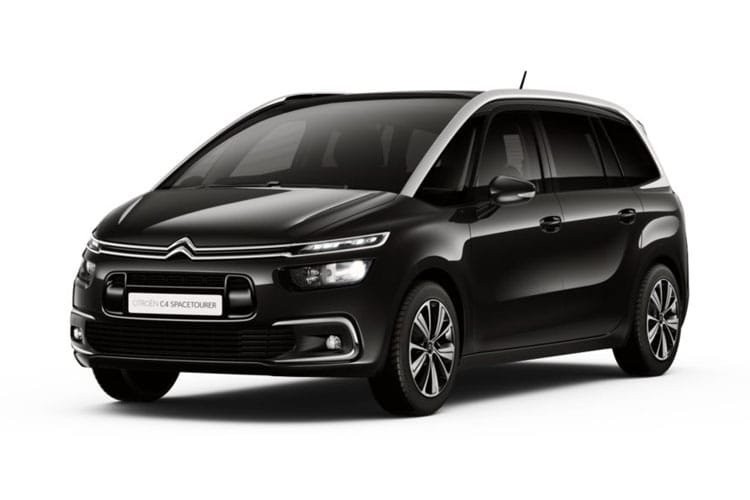 Citroen Grand C4 Spacetourer Bluehdi Shine Eat8 1.5 Diesel