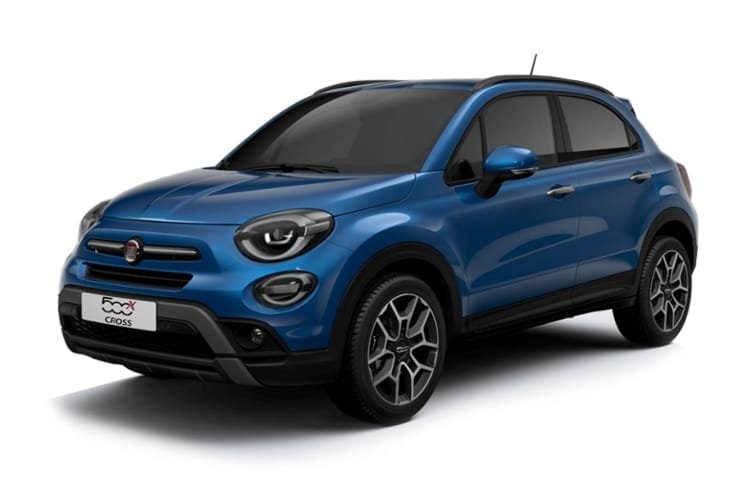 Fiat 500x Hatch Cross Firefly Dct 1.3 Petrol