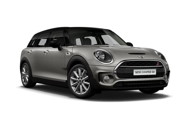 Mini Clubman Leasing