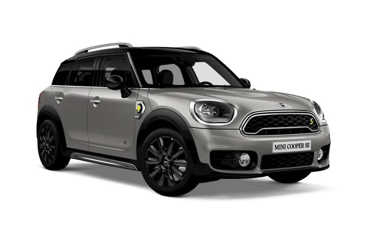 Mini Countryman Phev Leasing