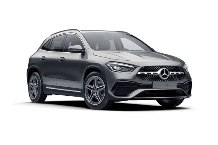Mercedes Gla45 5 Door Amg S Auto 4matic+ Plus 2 Petrol