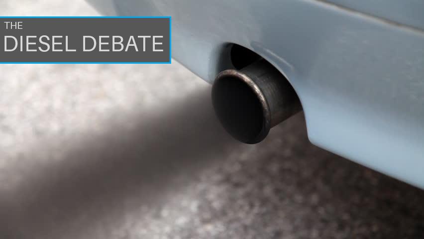 The Great Diesel Debate - Avoid Huge Potential Losses on You Next Car.