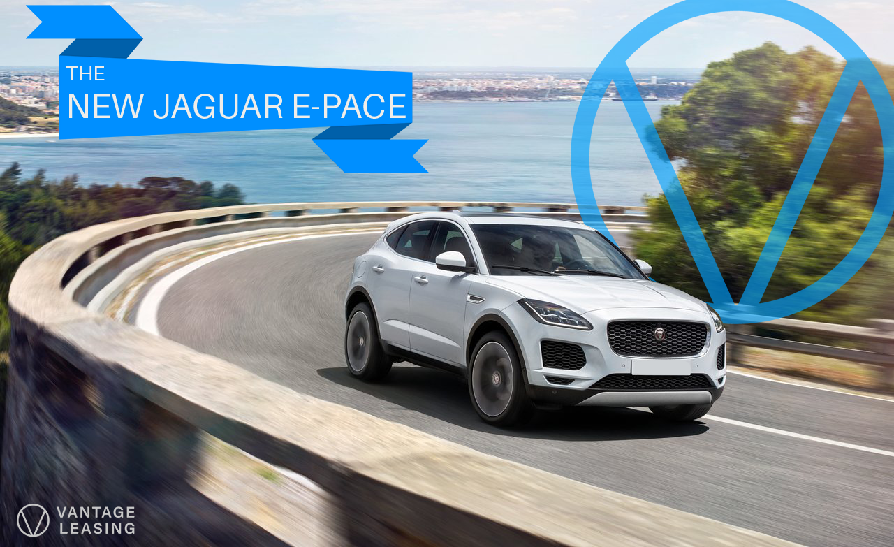the jaguar e pace review now available on lease. Black Bedroom Furniture Sets. Home Design Ideas