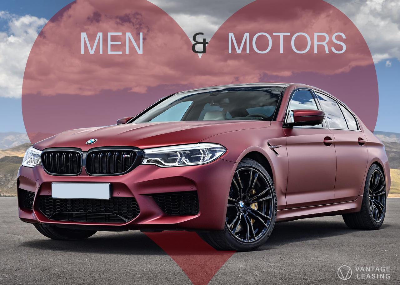 Car Leasing Study - Men and Motors
