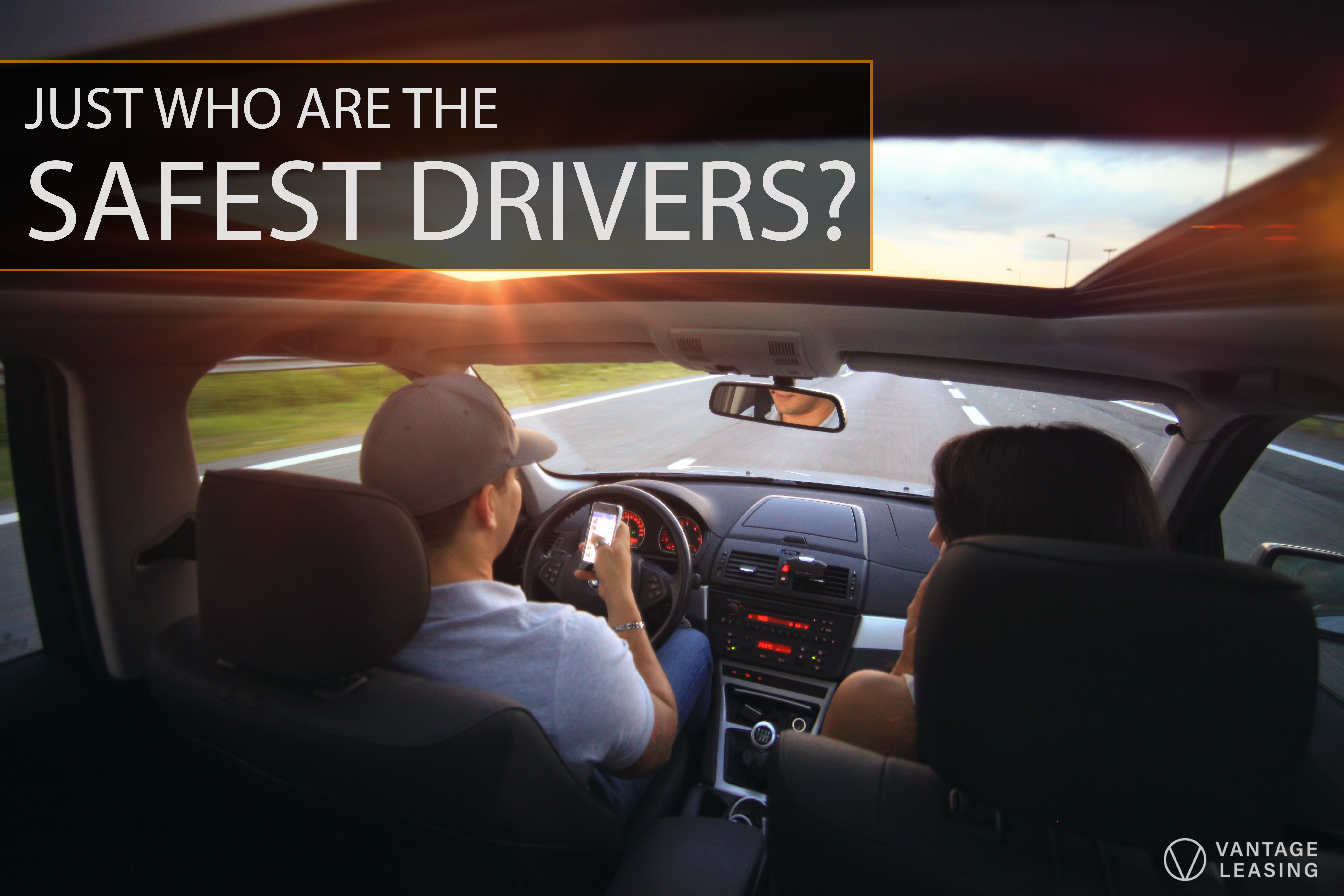 Car Leasing Study - Safe Drivers