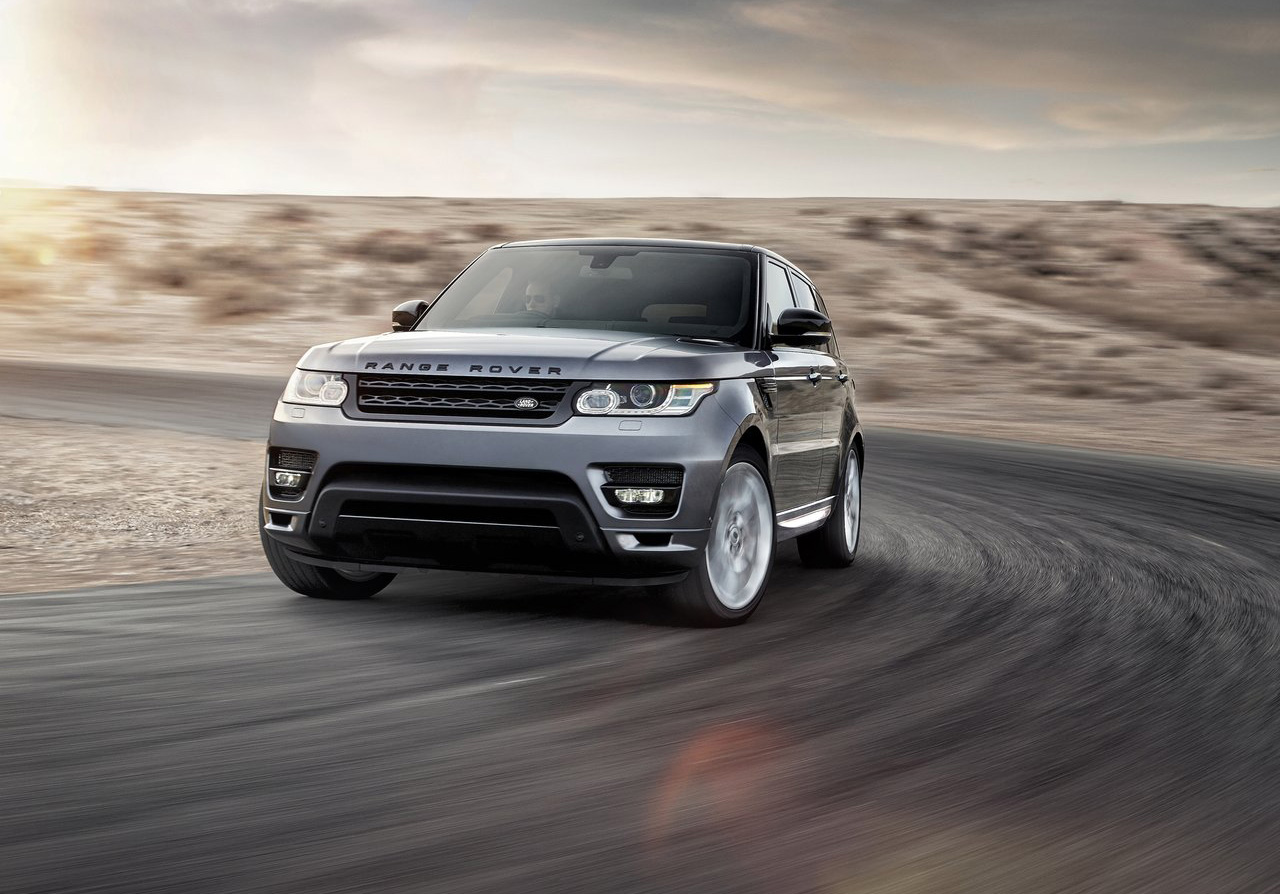 Does the Range Rover Sport really live up to the hype?