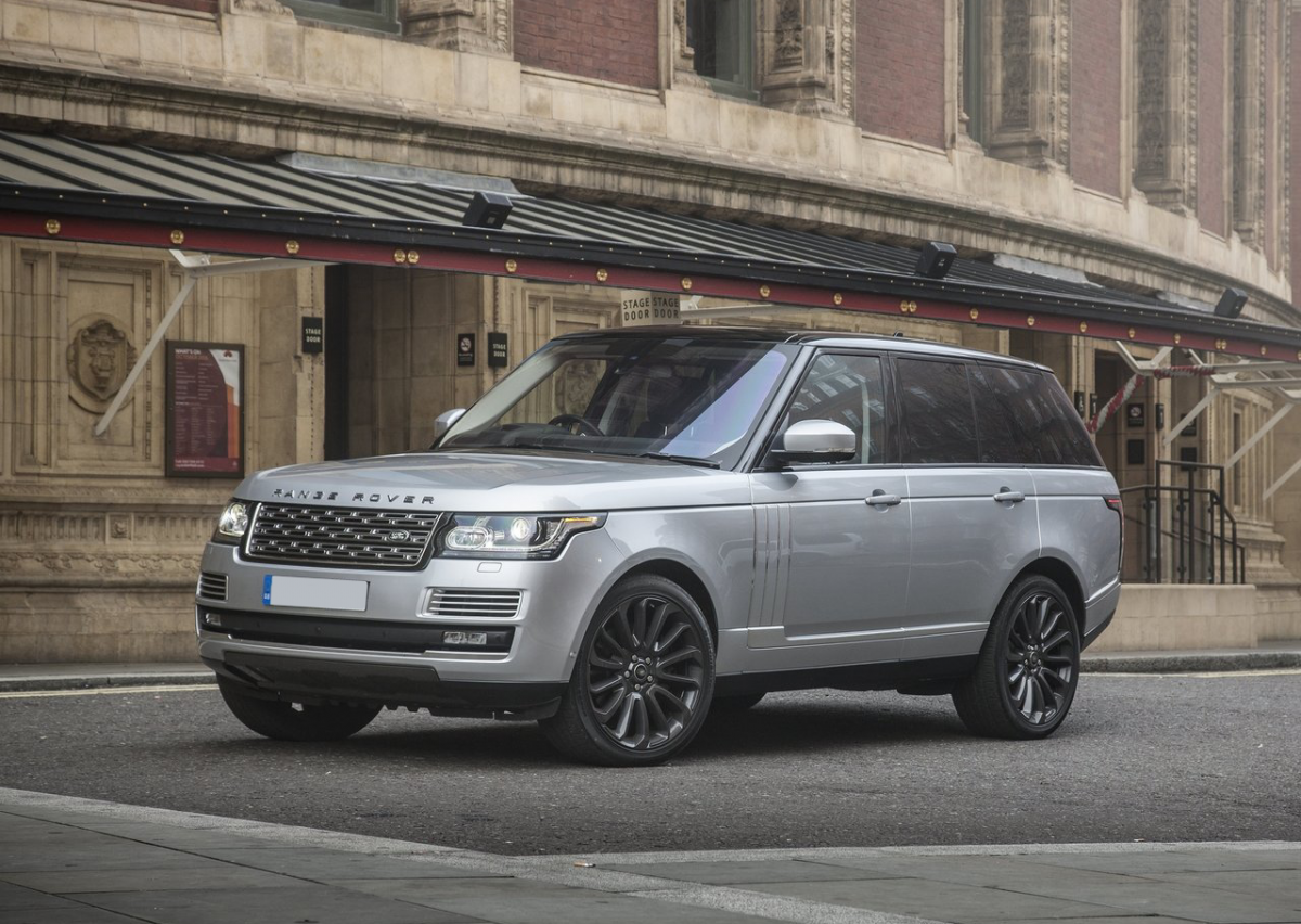What's the Difference between a Land Rover and a Range Rover ...