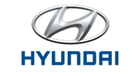 Hyundai Logo Silver 2560X1440