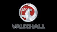 Vauxhall Logo 2008 Red 2560X1440