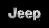 Jeep Logo 3 D 2560X1440
