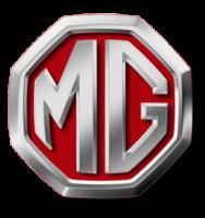 New Mg Logo