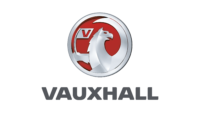 Vauxhall Logo 2008 Red 2560X1440
