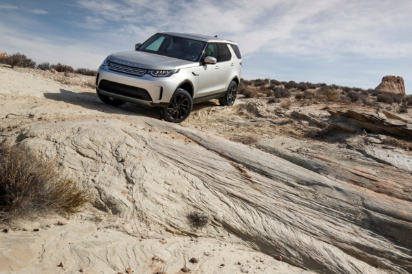 What s the Difference between a Land Rover and a Range