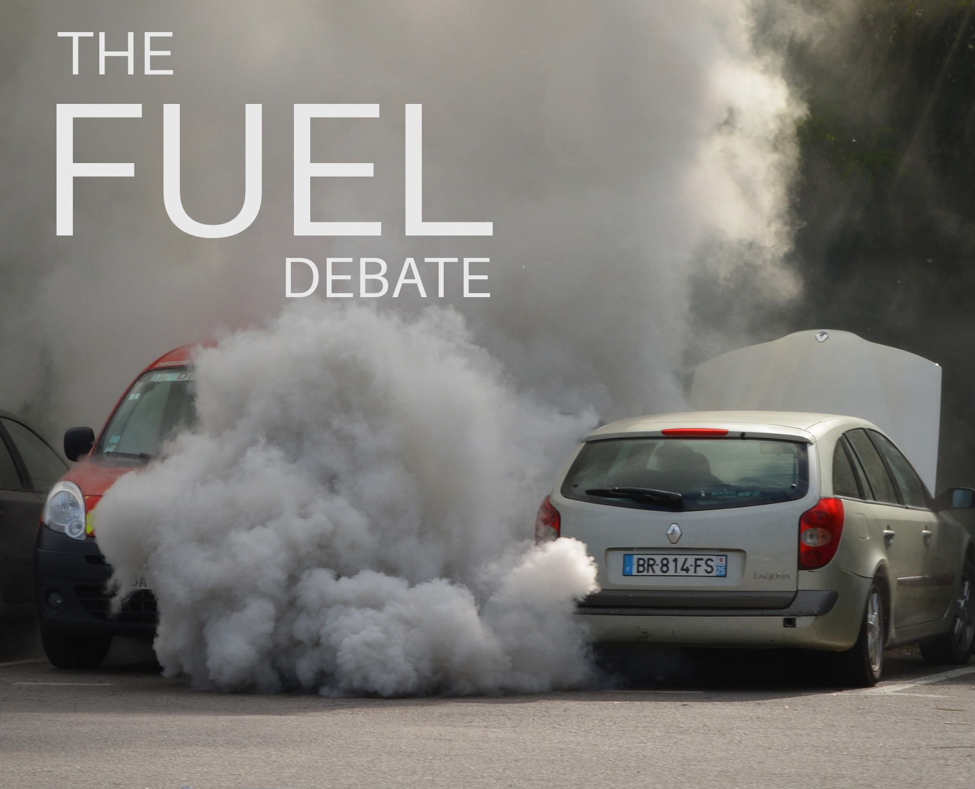 Study Shows No More Petrol/Diesel Cars by 2025