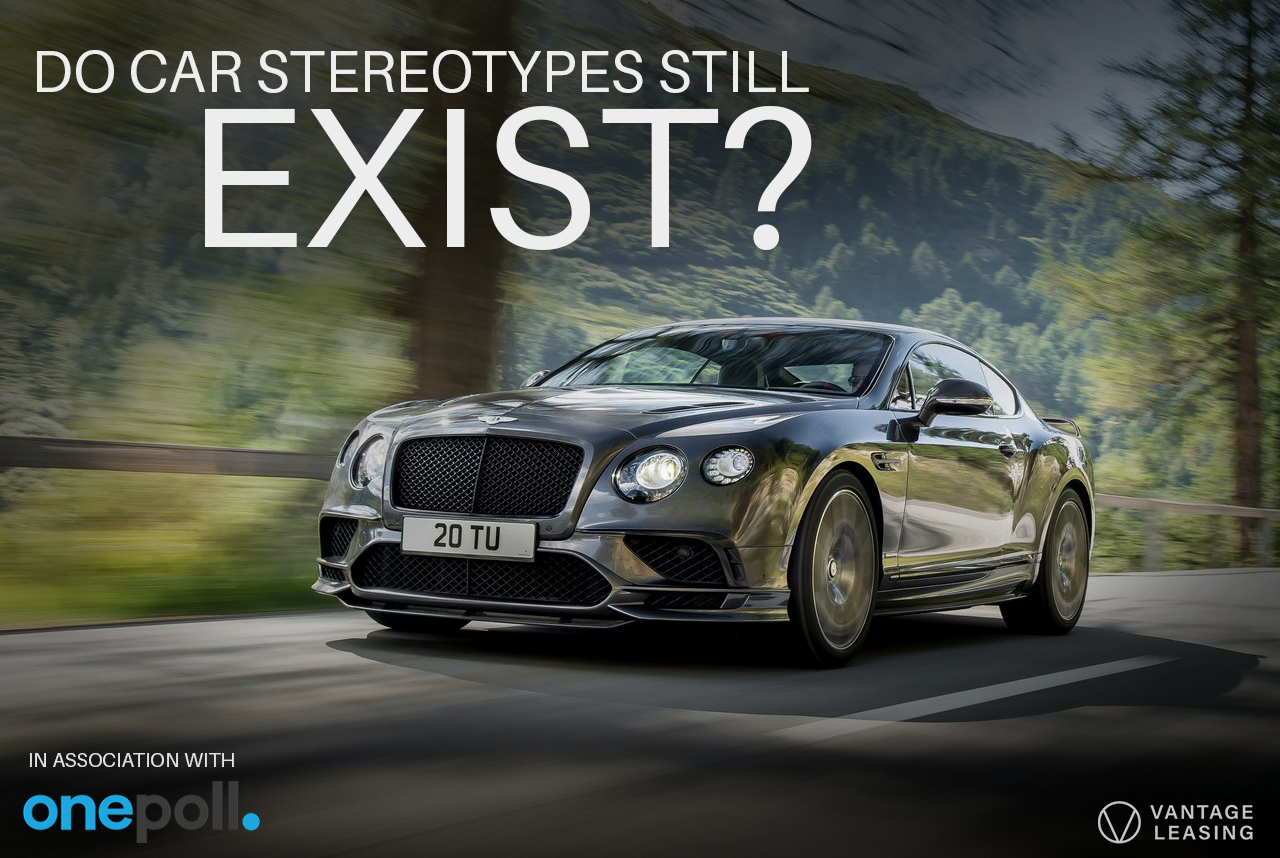 Do the British Public Believe in Car Manufacturer Stereotypes?