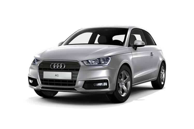 Audi A1 Hatch